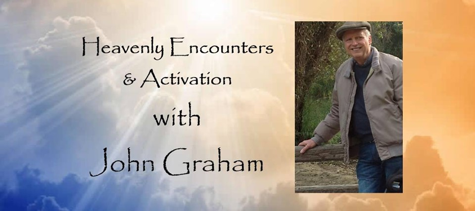 John Graham Ascensions