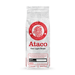 HCC Ataco Light Roast Coffee Bag Front G