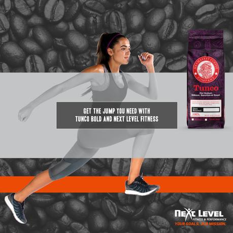 Haymarket Coffee Social Post