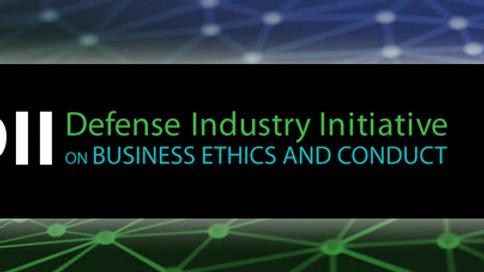Defense Industry Initiative Best Practices Forum 2019