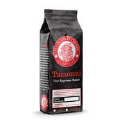 HCC Tazumal Espresso Roast Coffee Bag Si