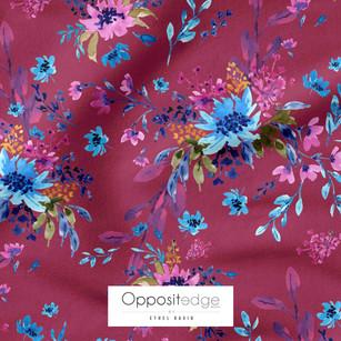 Giacinta Spring Blossom -  Crimson 01.jp