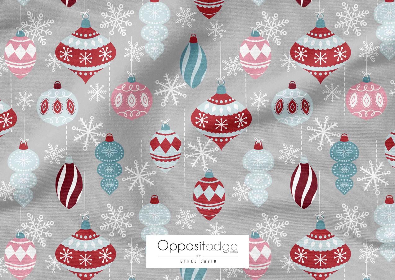 Whimsical Christmas Balls-Red 01.jpg