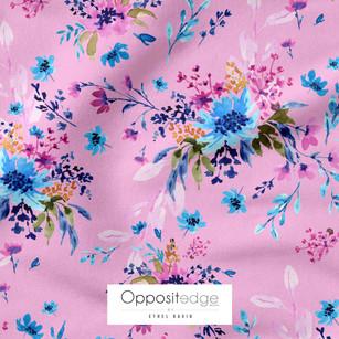 Giacinta Spring Blossom -  Pastel Pink 0