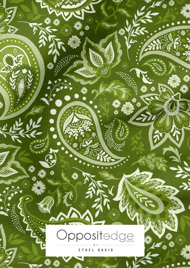 Moss Green Soma Paisley 01.jpg