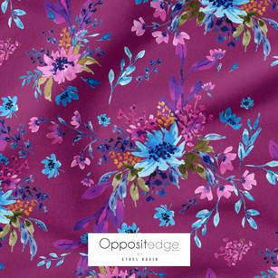 Giacinta Spring Blossom -  Hot Pink 01.j