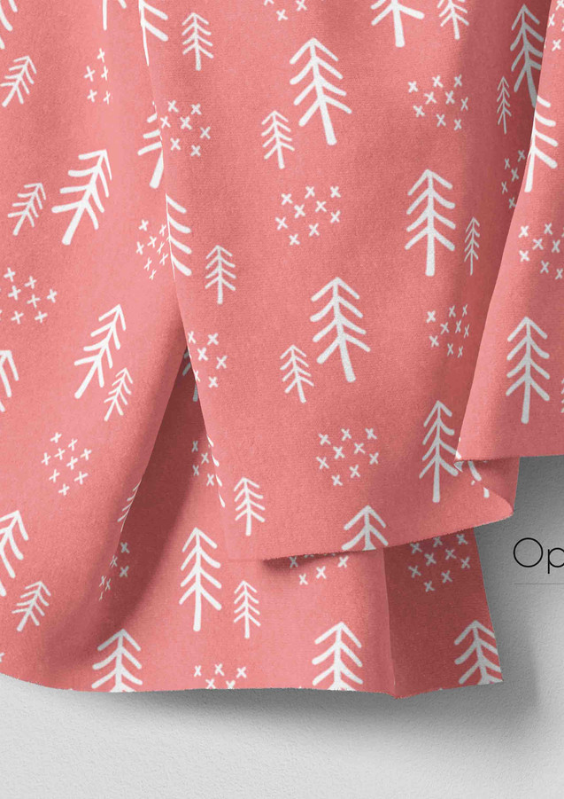 Woodland Trees - Girls Pink 01.jpg