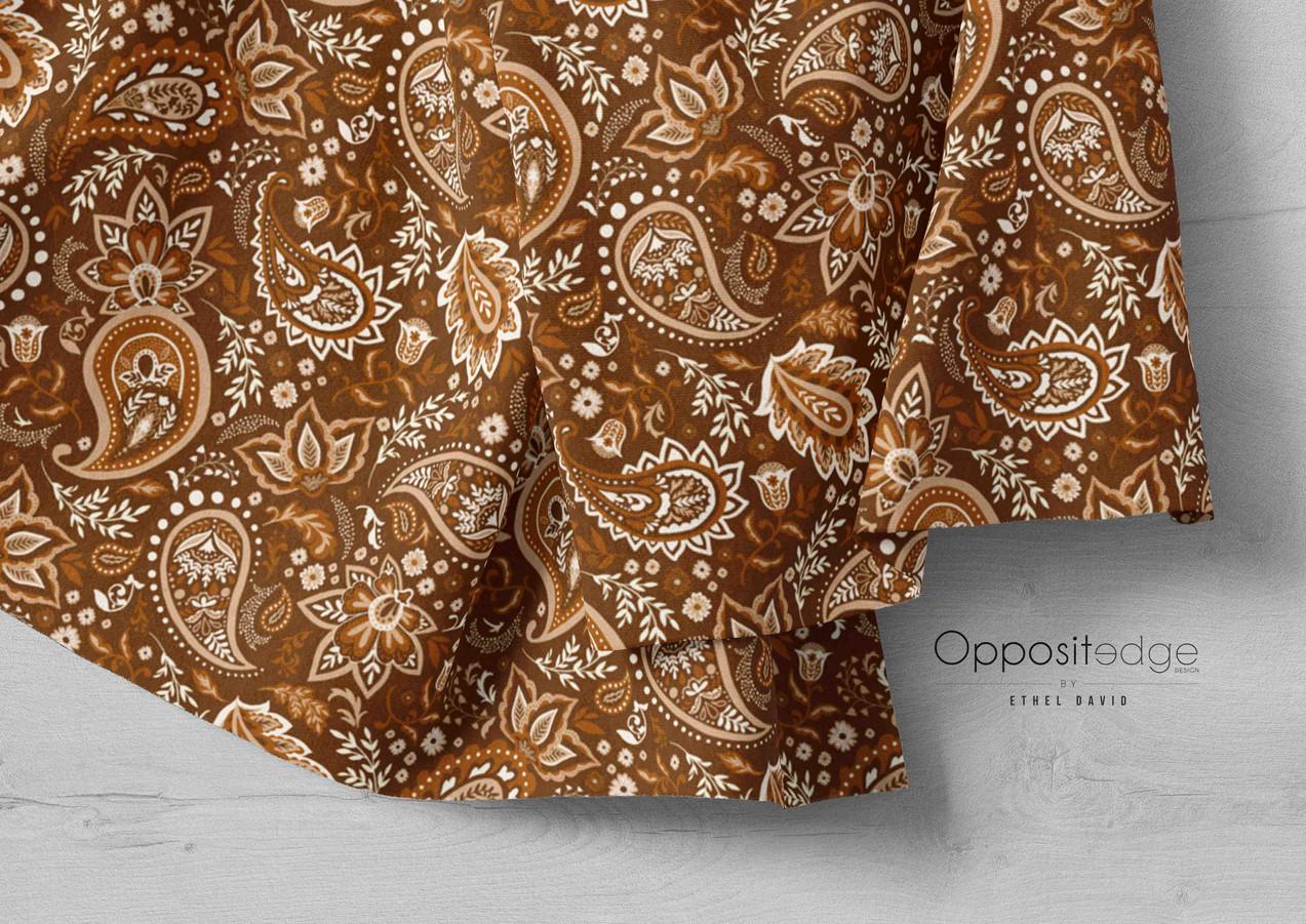 Brown Soma Paisley 03.jpg