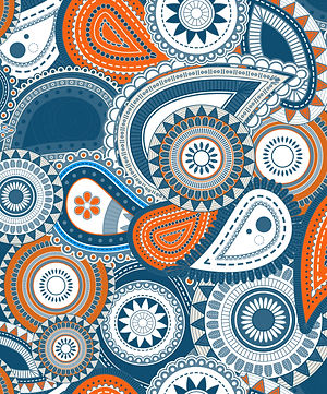 Blue Orange Garden Paisley-01.jpg