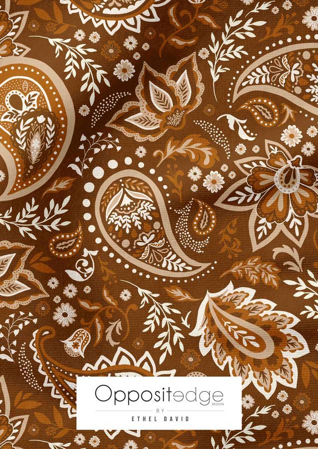 Brown Soma Paisley 01.jpg