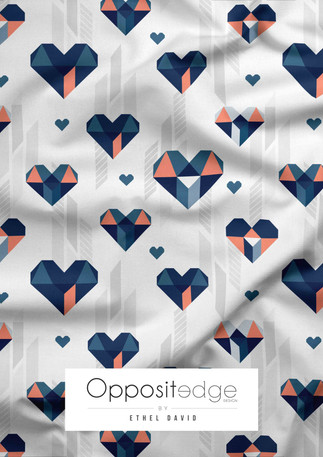 Geometric Hearts Blue 001.jpg
