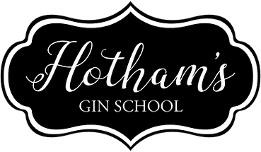 Hothams Gin School Logo