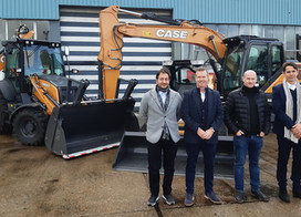 CASE dealer Warwick Ward expands territory into London and the South East