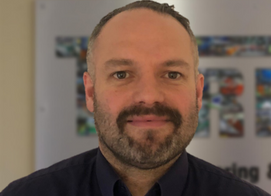 Turmec welcomes new Managing Director for Spares and Service in the UK