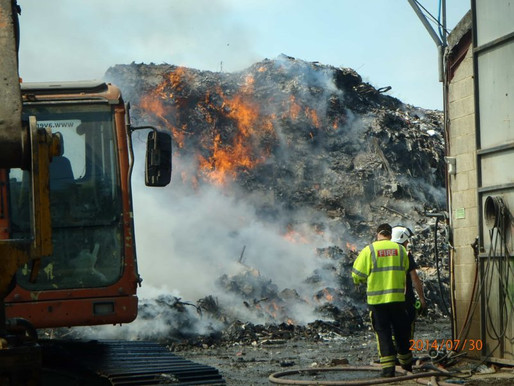 Agency recovers £200,000 in Averies waste case