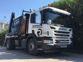 Roberts Waste choose Kiverco to help with future growth