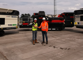 Warwick Ward Scoops Landmark Deal with Stobart Biomass Products