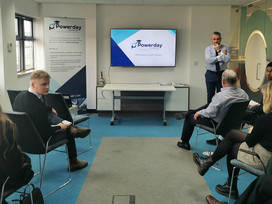 Powerday Academy Launches to Support Young Londoners