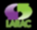 Larac NEW logo transparent2.png