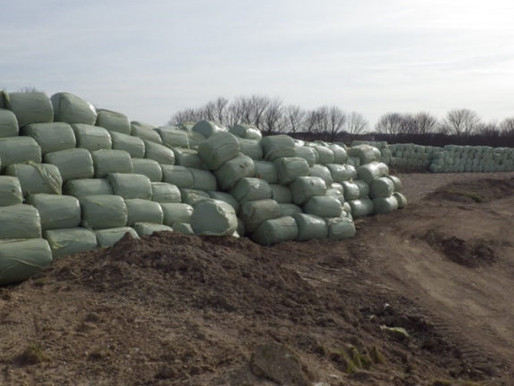 Haulage firm fined £510,000 for illegal RDF storage