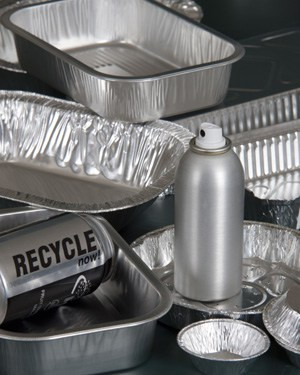 Waste reforms 'could push aluminium recycling'