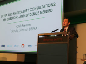 Resources Strategy consultations 'not the final say'