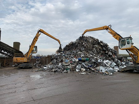 EMR urges public to sell metal direct to recyclers