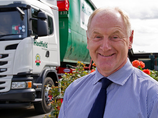 Enva announces Hadfield Wood Recyclers acquisition