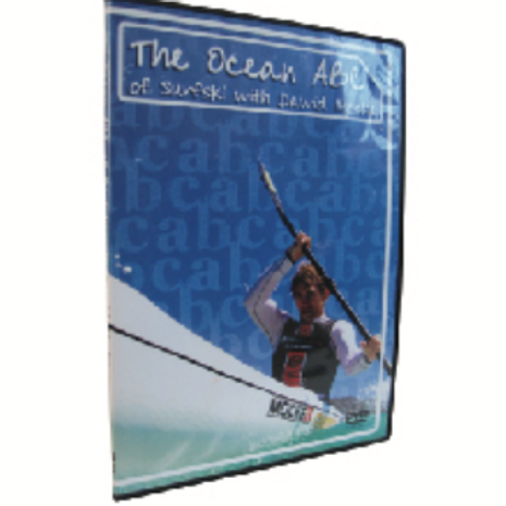 Ocean ABC  DVD english
