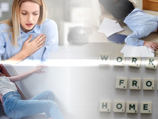 Increase Safety for Home Workers and help employers stay compliant
