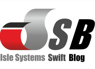 Isle Systems Swift Blog - Case Studies in Monitoring, Alerting and Communications