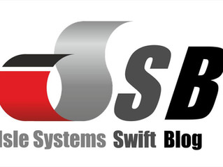 Isle Systems Swift Blog - Protecting your People, Infrastructure, Equipment