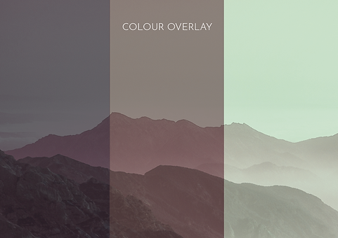Colour Overlay
