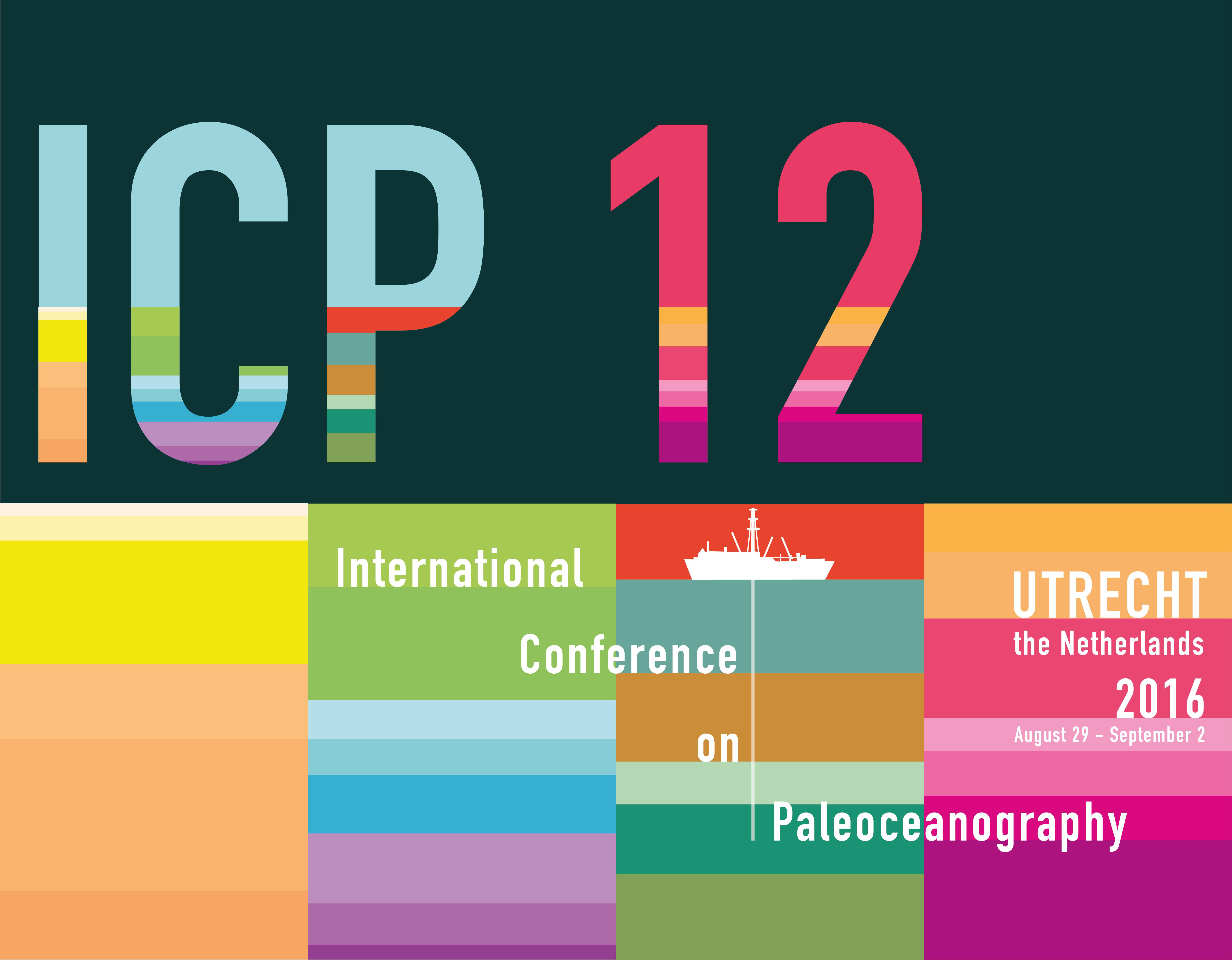 Logo & Identity ICP12