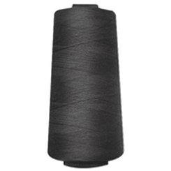Black Polyester Weaving Thread
