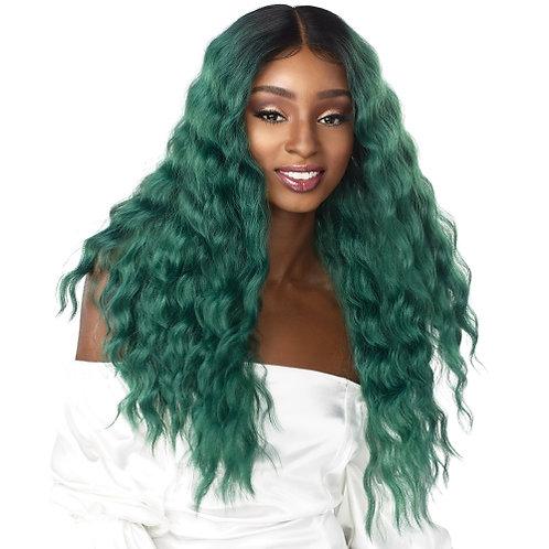 Dashly Lace Wig Unit Jade