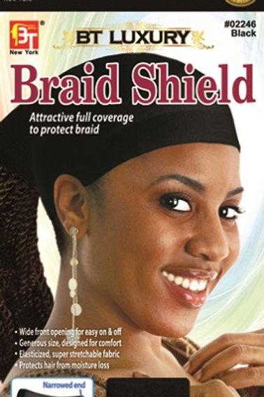 Braid Shield Black