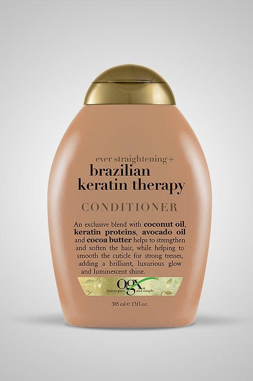Brazilian Keratin Therapy Conditoner