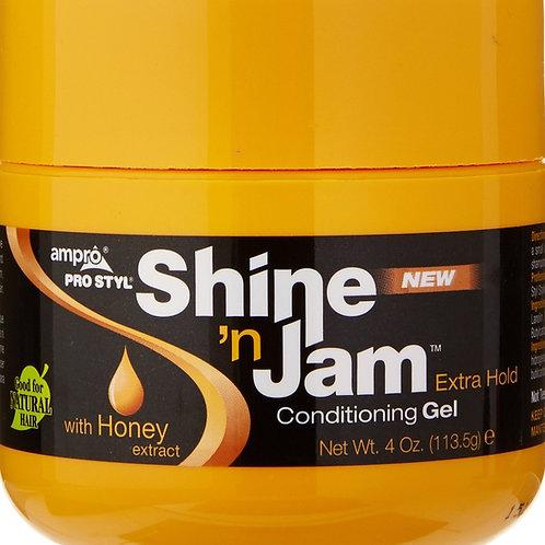 Ampro Shine-N-Jam Extra 4 Oz