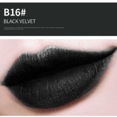 B16 Black Velvet Lip-Gloss