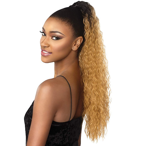 Sensationnel Instant French Wave Ponytail