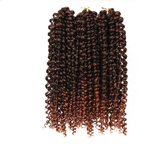 Deep Wave Crochet Braids