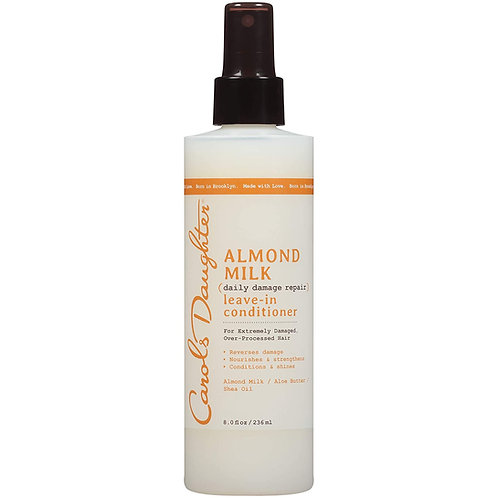 Carol's Daughter Almond Milk Leave In Conditioner