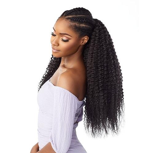 3X Drip Curl Crochet