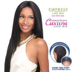 Custom Lace Front Edge Wig YAKI 30
