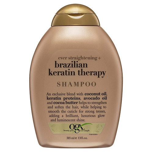Brazilian Keratin Theraphy Shampoo