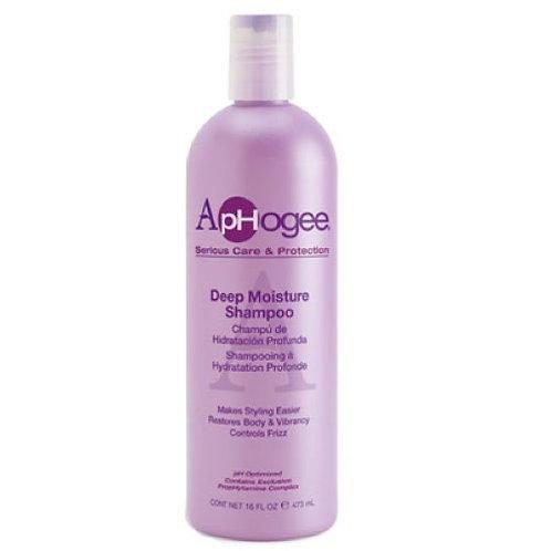 A ph ogee Deep Moisture Shampoo
