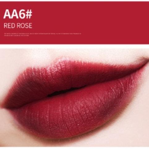 AA6 Red Rose Lip-Gloss