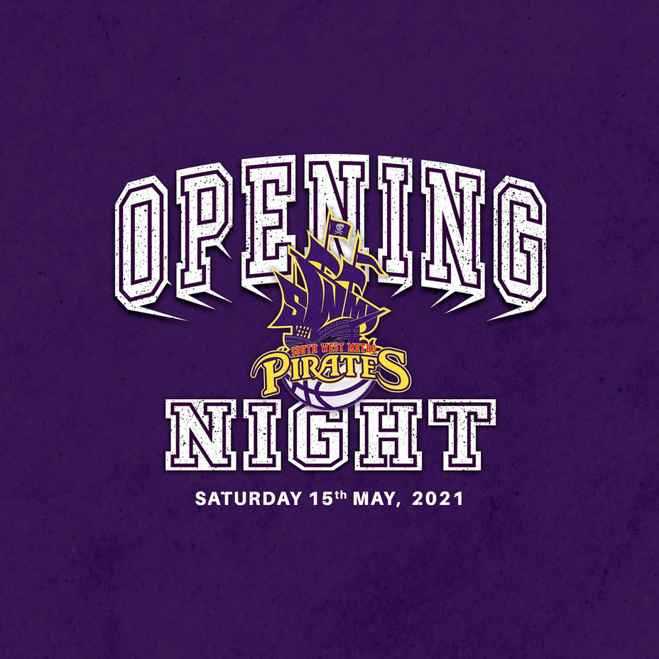 NBL1 Opening Round - Saturday 15 May 2021