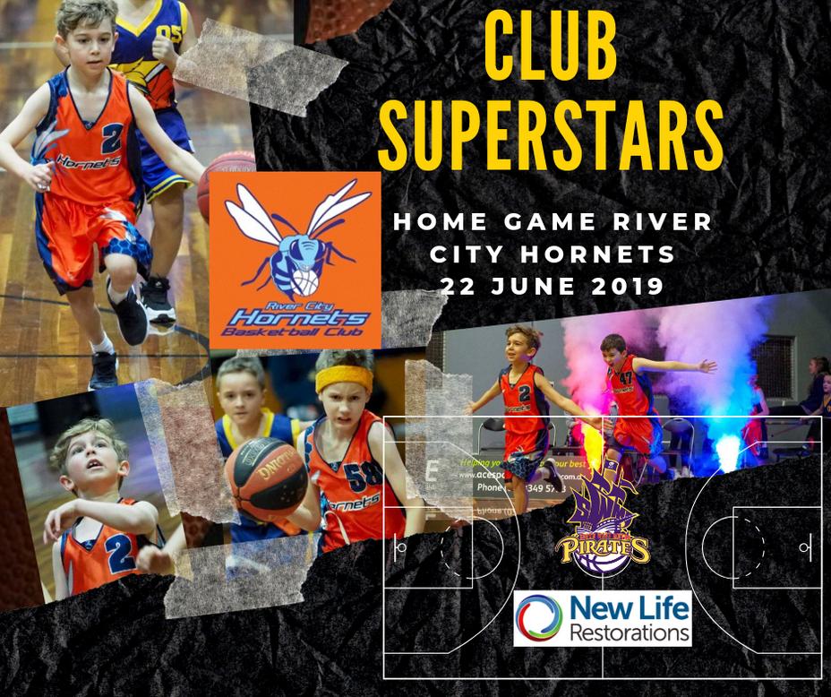 CLUB SUPERSTARS